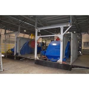 Pumping unit