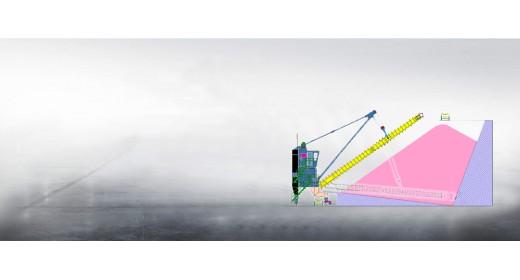Kratzer boom crane