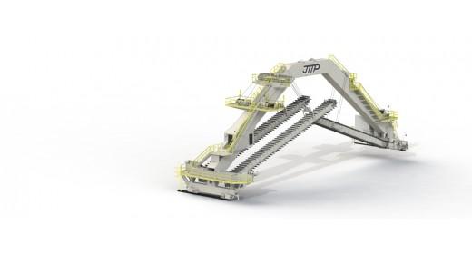 Kratzer Gantry Crane (Q1400)