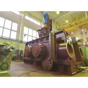 Roller Press