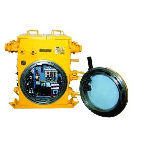 Electromagnetic starter